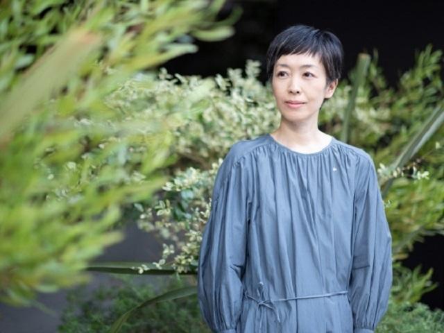小川糸 母