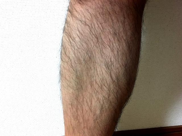 男性ヤフーで陰毛を剃るのは悪い